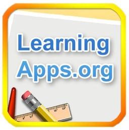 Logo LarningsApps.org